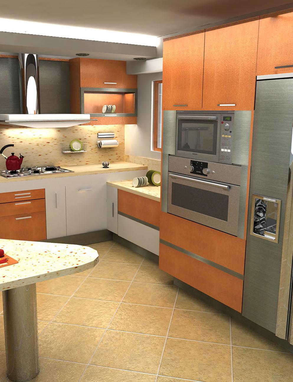 Cocinas y ba os remodelaci nes instalaci nes al mejor for Banos y cocinas uruguay