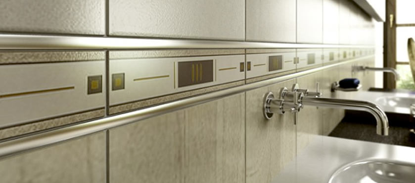 Remodelacion de ba os y cocinas remodelacion para hogares for Revestimiento de banos con guardas